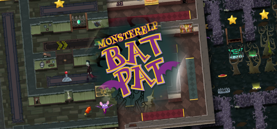 Bat Pat : Monsterelp